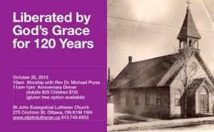 120 Anniversary